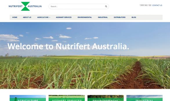 Nutrifert Australia