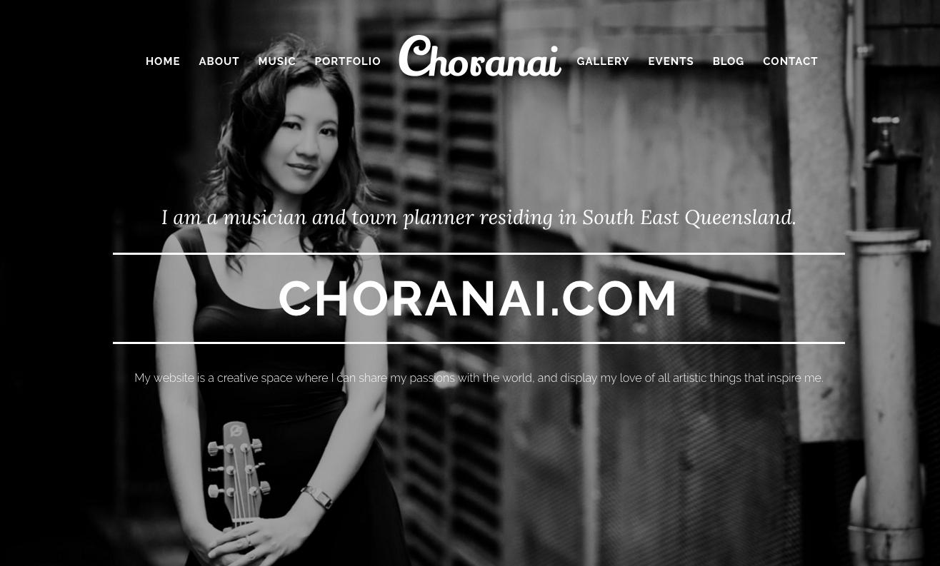 Choranai